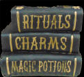 Rituals Charms Magic Potions